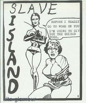 SLAVE ISLAND - BONDAGE ART SET