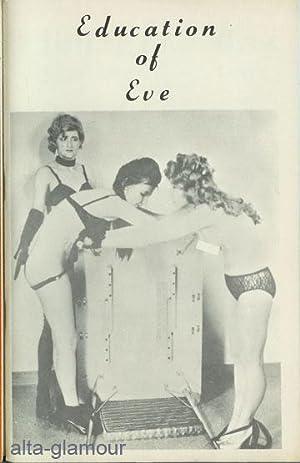 EDUCATION OF EVE: De Granamour, A.