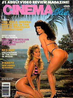 Просмотр порно журнала шери, кунилингус видео контакте