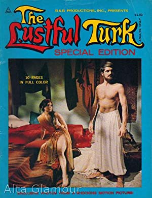 THE LUSTFUL TURK; Special Edition