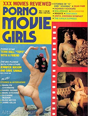 PORNO MOVIE GIRLS No. 1