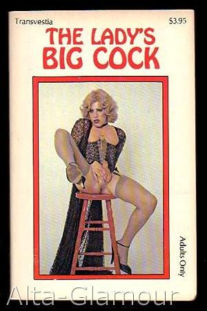 THE LADY'S BIG COCK Transvestia