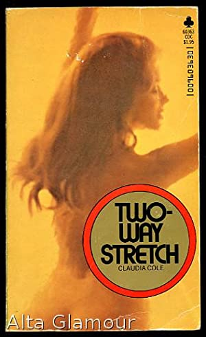 TWO-WAY STRETCH: Cole, Claudia