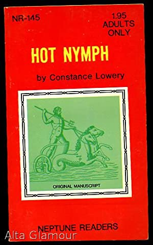 HOT NYMPH: Lowery, Constance