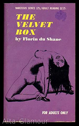 THE VELVET BOX Narcissus Series: du Shane, Florin