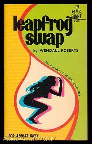 LEAPFROG SWAP PEC Giant: Roberts, Wendall