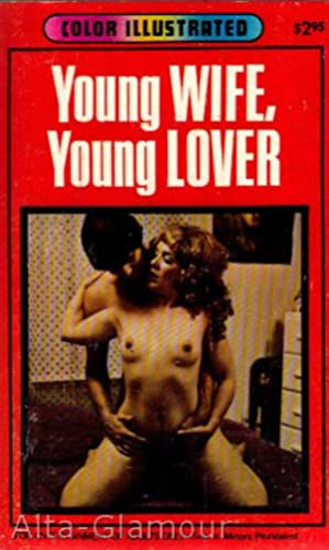 YOUNG WIFE, YOUNG LOVER Color Illustrated: Hadden, Leslie