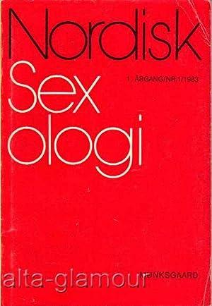 NORDISK SEXOLOGI 1. Årgang / Nr. 1/: Jensen, Søren Buus