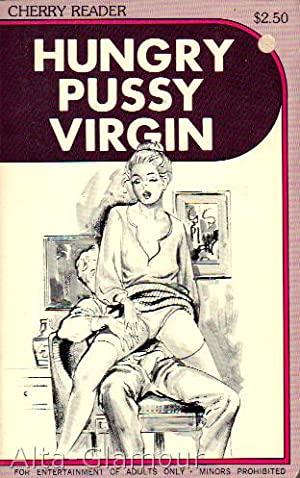HUNGRY PUSSY VIRGIN Cherry Reader: Madding, L. K.