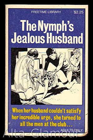 THE NYMPH'S JEALOUS HUSBAND Free Time Library: Hall, Mannie
