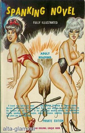 the collectors edition of victorian erotic discipline