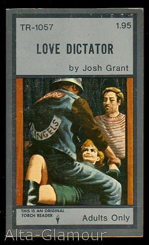 LOVE DICTATOR: Grant, Josh
