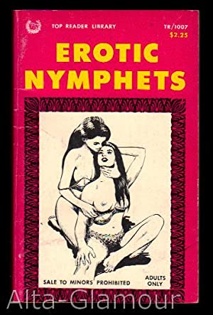 EROTIC NYMPHETS (THE YOUNG LESBIANS) Top Reader Library: James, Stephanie