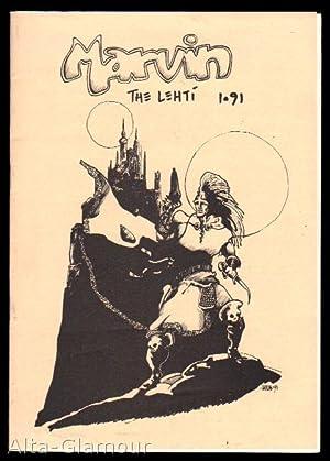 MARVIN; The Lehti