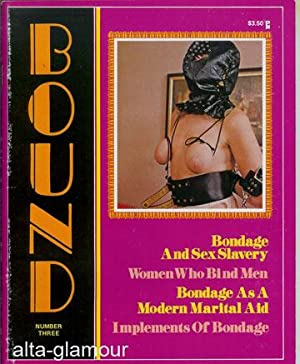 BOUND No. 3, March-April 1975
