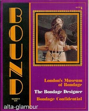BOUND No. 6, September-October
