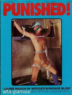 PUNISHED! Vol. 02, No. 03