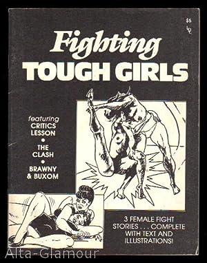 FIGHTING TOUGH GIRLS Catfight Series