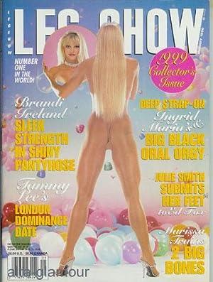 LEG SHOW - January 1999: Hanson, Dian (editor)