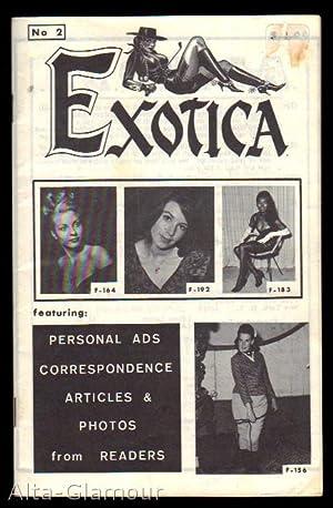 EXOTICA No. 2