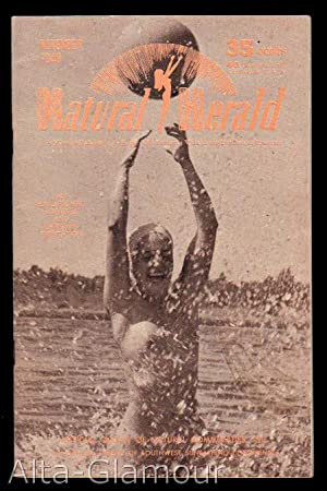 NATURAL HERALD; (formerly Naturel Community Herald and Naturel Herald) Vol. 4, No. 11, November ...