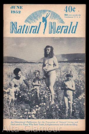 NATURAL HERALD; (formerly Naturel Community Herald and Naturel Herald) Vol. 7, No. 6, June