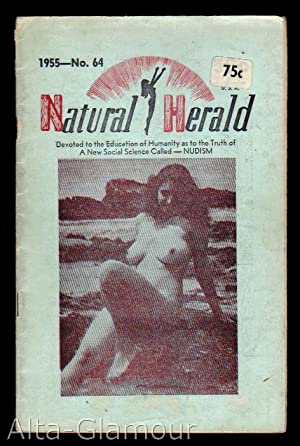 NATURAL HERALD; (formerly Naturel Community Herald and Naturel Herald) Vol. 10, Issue No. 64