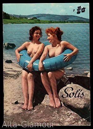 SOLIS No. 21, Februar