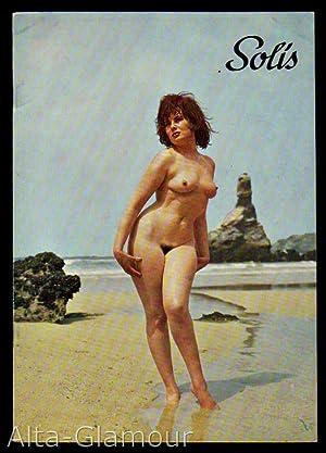 SOLIS; [US edition]