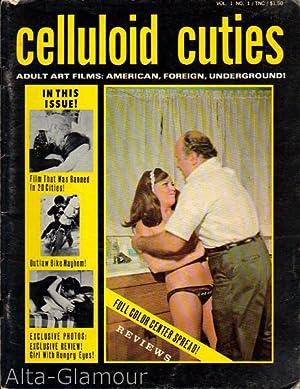 CELLULOID CUTIES Vol 1, No. 1