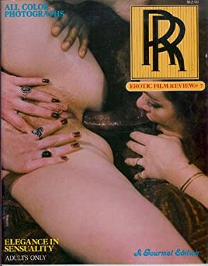 RR - EROTIC FILM REVIEW #7