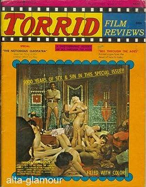 TORRID FILM REVIEWS Vol 3, No. 6