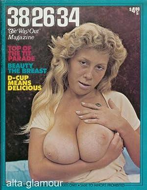 38-26-34 (Thirty-Eight Twenty-Six Thirty-Four); The 'Way Out' Magazine Vol. 14, No. 04, ...
