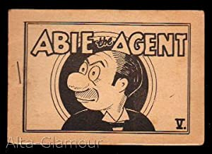 ABIE THE AGENT: Based on characters created by Harry Hershfield