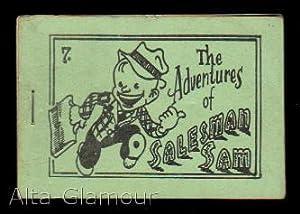 THE ADVENTURES OF SALESMAN SAM