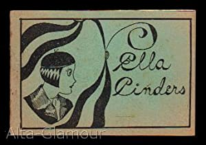 ELLA CINDERS: Based on the character created by Bill Conselman and Charles Plumb
