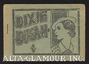 DIXIE DUGAN: Based on the character created by J.P. McEvoy