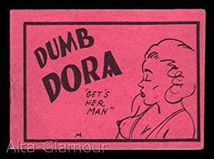 "DUMB DORA ""GETS HER MAN"": Based on characters created by Chic Young"