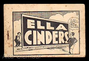 ELLA CINDERS: Tijuana Bible), Based on the character created by Bill Conselman and Charles Plumb