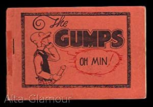 "THE GUMPS ""OH MIN!"": Tijuana Bible)"