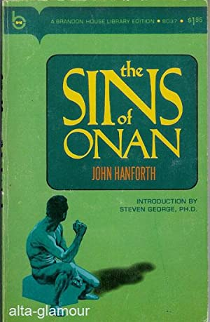 THE SINS OF ONAN [The Life Line]: Hanforth, John