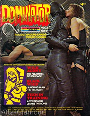 DOMINATOR Vol. 03, No. 05