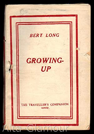 GROWING UP: Long, Bert