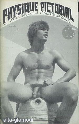 PHYSIQUE PICTORIAL Vol. 31, August 1978: Mizer, Bob (editor)