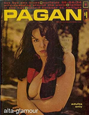 PAGAN Vol. 1, No. 3