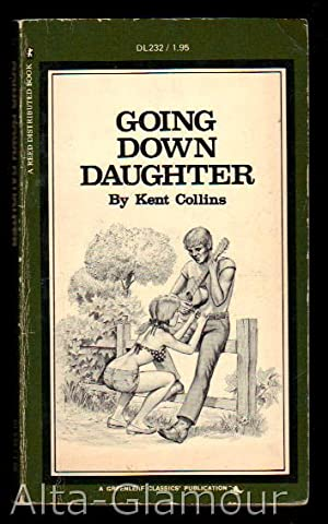 GOING DOWN DAUGHTER Danish Library: Collins, Kent
