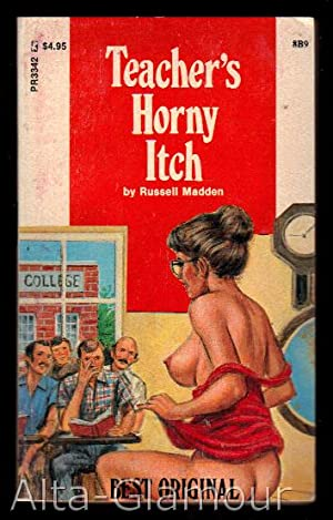 TEACHER'S HORNY ITCH Private Readers: Madden, Russell