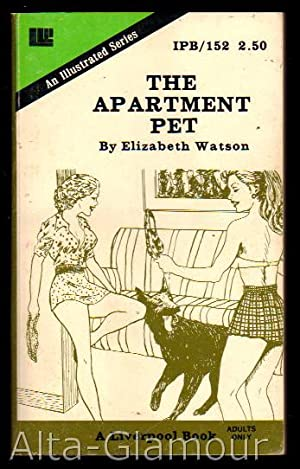 THE APARTMENT PET Illustrated Series: Watson, Elizabeth