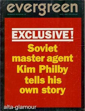 EVERGREEN REVIEW No. 53 Vol. 12, No. 53, April 1968