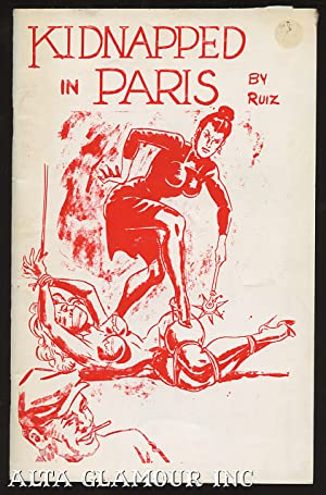 KIDNAPPED IN PARIS: Ruiz